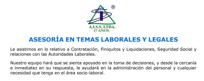 asesoria-temas-laborales-y-legales-aiss-ltda-asesoria-integral-seguros-colombia